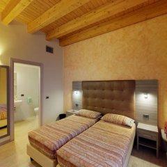 Отель Agriturismo Le Risaie Базильо комната для гостей фото 5