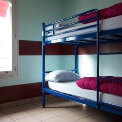 Отель Auberge Internationale des Jeunes детские мероприятия