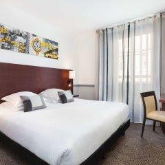 Отель Best Western Lakmi hotel Франция, Ницца - 9 отзывов об отеле, цены и фото номеров - забронировать отель Best Western Lakmi hotel онлайн комната для гостей фото 2