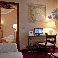 Отель Aldrovandi Residence City Suites Италия, Рим - отзывы, цены и фото номеров - забронировать отель Aldrovandi Residence City Suites онлайн удобства в номере