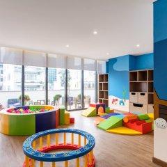 Отель Citadines Bayfront Nha Trang детские мероприятия