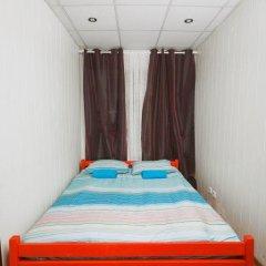 Хостел Кенгуру комната для гостей фото 4