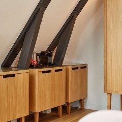 Отель Swissotel Amsterdam Амстердам удобства в номере фото 3