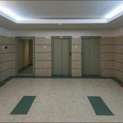 Отель P&O Stegny 2 Варшава фитнесс-зал