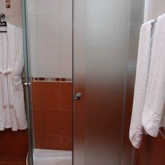 Гостиница Авиа Стандартный номер с разными типами кроватей фото 9