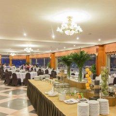 Saigon Halong Hotel питание фото 3