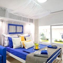 Отель Athens Plaza Luxury Apartments Греция, Афины - отзывы, цены и фото номеров - забронировать отель Athens Plaza Luxury Apartments онлайн комната для гостей фото 3