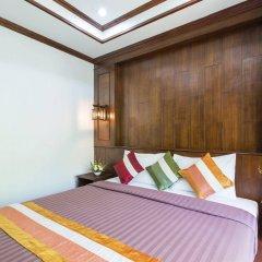 Отель Railay Phutawan Resort комната для гостей
