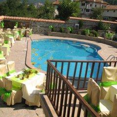 Отель Alexandrov's Houses Болгария, Ардино - отзывы, цены и фото номеров - забронировать отель Alexandrov's Houses онлайн фото 25