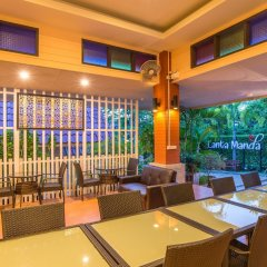 Отель Lanta Manda Ланта питание фото 2