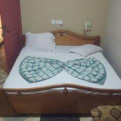 Отель Nasco Hotel Гана, Кофоридуа - отзывы, цены и фото номеров - забронировать отель Nasco Hotel онлайн ванная