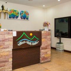 Отель Prew Lom Chom Nam интерьер отеля фото 2