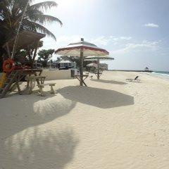 Отель Mi Amor, Silver Sands 4BR пляж
