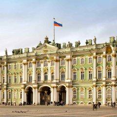 Гостиница Ибис Санкт-Петербург Центр фото 3