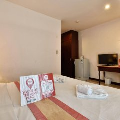 Отель NIDA Rooms Talat Yai Old Town Phuket комната для гостей фото 4