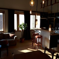 Отель Ridderspoor Holiday Flats гостиничный бар