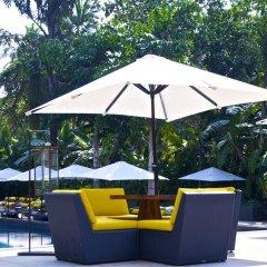 Отель Alila Diwa Гоа бассейн фото 2