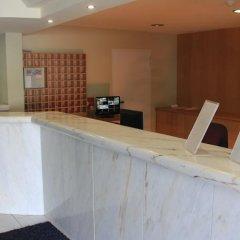Отель Varandas de Albufeira интерьер отеля