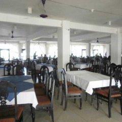 Hotel Lanka Super Corals питание