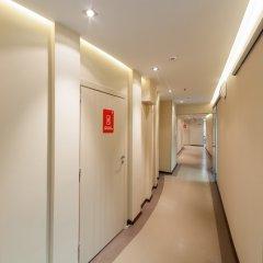 Отель Привет Москва интерьер отеля фото 4