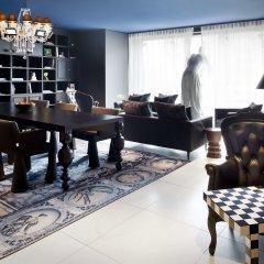 Andaz Amsterdam Prinsengracht - A Hyatt Hotel питание