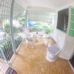 Отель Albion Cottage Ямайка, Монтего-Бей - отзывы, цены и фото номеров - забронировать отель Albion Cottage онлайн балкон