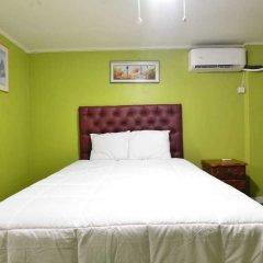 Отель Bella Vista New Kingston Ямайка, Кингстон - отзывы, цены и фото номеров - забронировать отель Bella Vista New Kingston онлайн комната для гостей фото 3