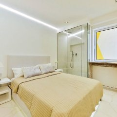 Отель Las Boas Luxury Apartament комната для гостей фото 2