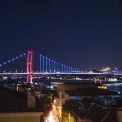 Malta Bosphorus Hotel Ortakoy балкон