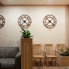 Гостиница Ganz & SPA гостиничный бар