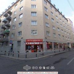Отель Central Apartments Vienna (CAV) Австрия, Вена - отзывы, цены и фото номеров - забронировать отель Central Apartments Vienna (CAV) онлайн фото 20