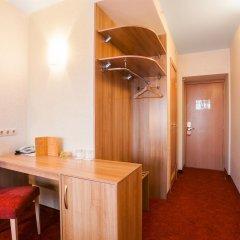 Гостиница Охтинская удобства в номере фото 2