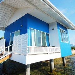 Отель Baan I Taley On Sea фото 2