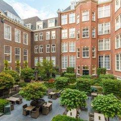 Отель Canal House Suites at Sofitel Legend The Grand Amsterdam Амстердам фото 4