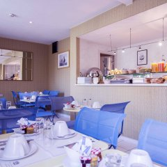 Отель BEST WESTERN Alba питание
