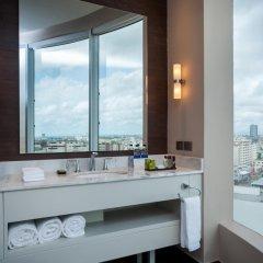 Отель Embassy Suites by Hilton Santo Domingo ванная