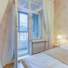 Отель Веста на Пионерской,50 Санкт-Петербург фото 14