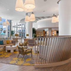 Отель Wyndham Grand Clearwater Beach интерьер отеля фото 2