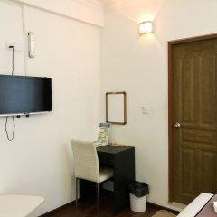 Отель Summer Reef Мальдивы, Мале - отзывы, цены и фото номеров - забронировать отель Summer Reef онлайн удобства в номере фото 2