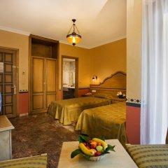 Отель Larissa Akman Çamyuva - All Inclusive комната для гостей фото 3