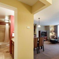 Отель Arlington Court Suites Hotel США, Арлингтон - отзывы, цены и фото номеров - забронировать отель Arlington Court Suites Hotel онлайн интерьер отеля фото 2