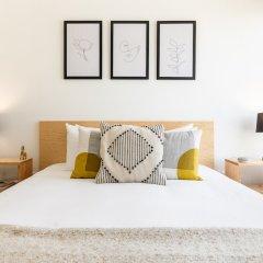 Отель Beautiful Luxury 2BR Apt. in Polanco Мехико комната для гостей фото 3