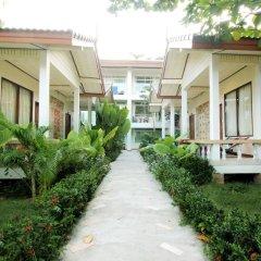 Курортный отель Amantra Resort & Spa фото 10