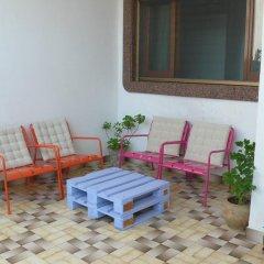 Отель Santu Nicola - Bed and Breakfast Гальяно дель Капо фото 4