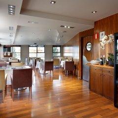 Отель Exe Plaza Испания, Мадрид - отзывы, цены и фото номеров - забронировать отель Exe Plaza онлайн питание фото 3
