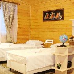 Гостиница HotelJet - Cottages комната для гостей фото 4