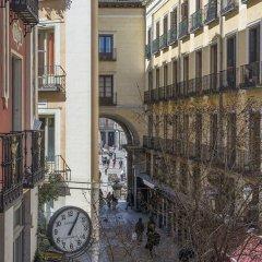 Отель Petit Palace Posada Del Peine Испания, Мадрид - 4 отзыва об отеле, цены и фото номеров - забронировать отель Petit Palace Posada Del Peine онлайн фото 4