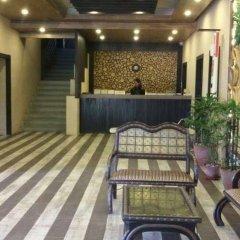 Отель Hilltake Wellness Resort and Spa Непал, Бхактапур - отзывы, цены и фото номеров - забронировать отель Hilltake Wellness Resort and Spa онлайн интерьер отеля фото 3