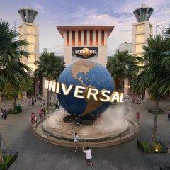 Resorts World Sentosa - Festive Hotel фото 5