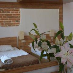 Отель Aparthotel Pergamin Краков комната для гостей фото 4